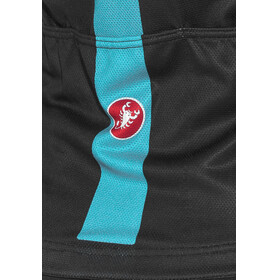 Castelli Team Sky Podio Jersey Men black